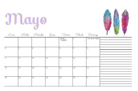 Calendario De Mayo 2015 Marthibis Calendario 2015