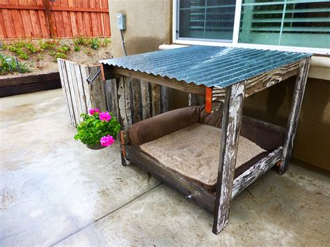 dog house with pallets pallet dog house building tips