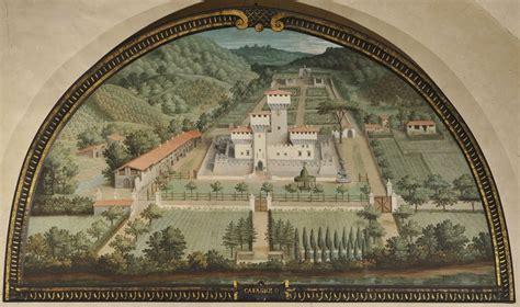 renaissance gardens  florence giusto utens