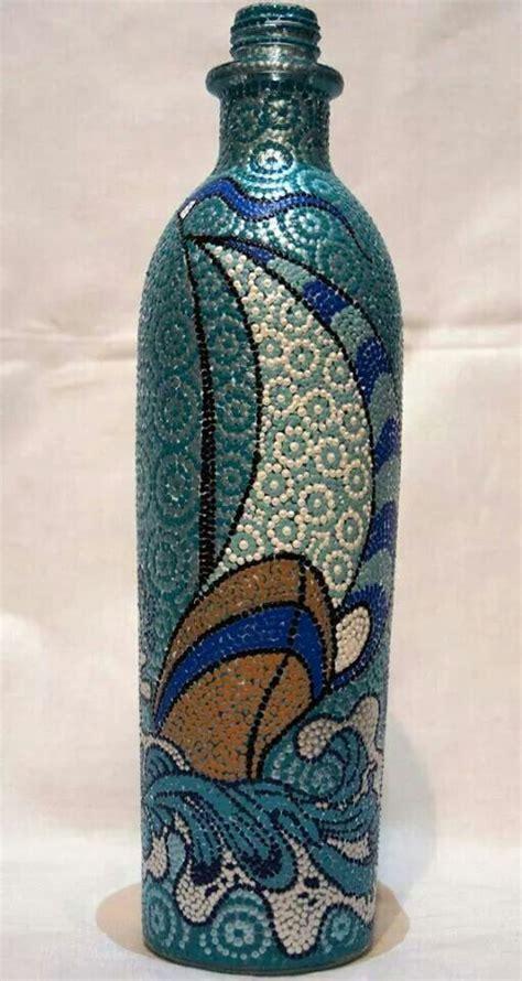 garrafa decorada lilás 25 melhores ideias sobre artesanato de latas de
