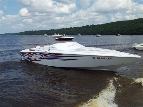 ebay baja boats for sale baja outlaw boat for sale from usa
