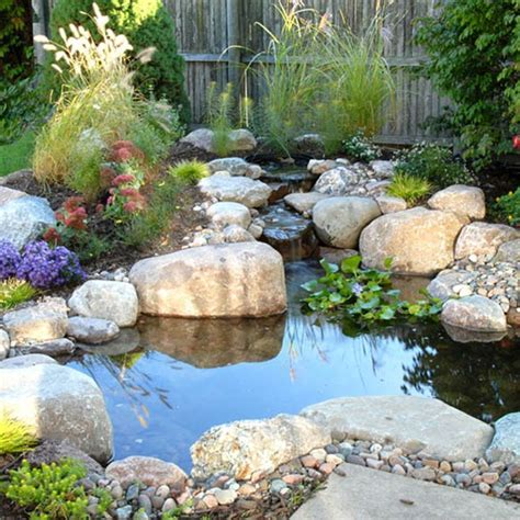 best 25 small water gardens ideas on small