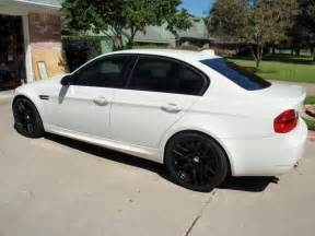 mineral white w black rims
