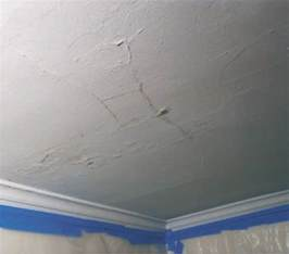 how to fix plaster ceilings house restoration