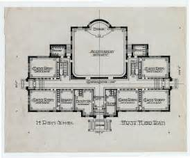 school building floor plan first floor plan school building scotland neck n c ncar1596 001 bx0001 009 002 0001