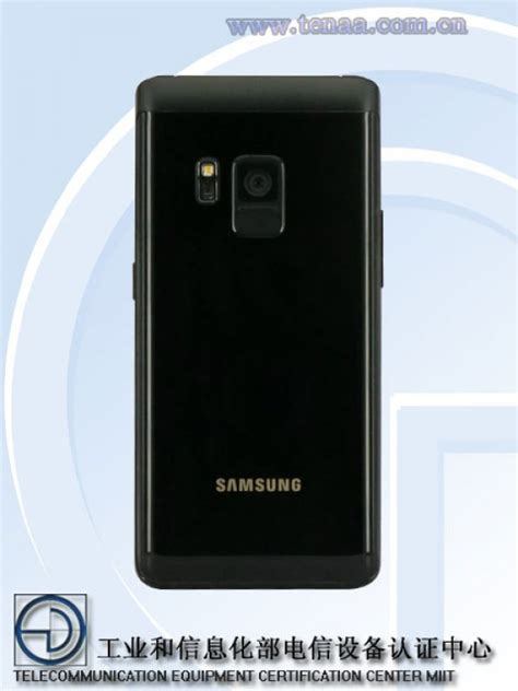 check out samsung s next high end android flip phone android authority
