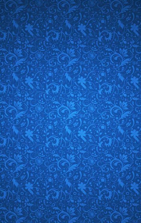 royal blue floral wallpaper blendable graphic design