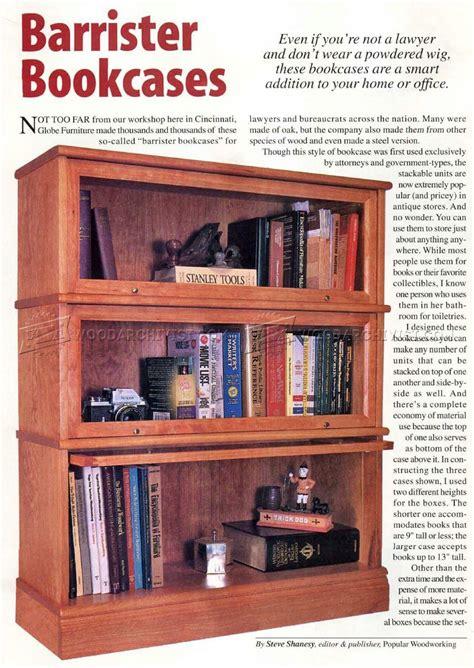 2 shelf barrister barrister bookcase vintage globe wernicke barrister
