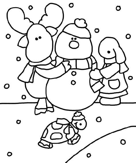 imagenes infantiles invierno dibujos de la invierno imagui