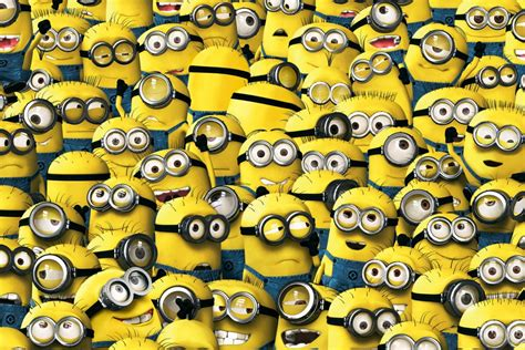 wallpaper hd iphone minion top minions movie chrome iphone wallpapers for 2015
