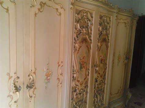 camere da letto barocco veneziano da letto barocco veneziano anni 60 forum arte