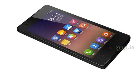 Handphone Xiaomi Redmi S1 xiaomi redmi 1s for 5999 sales on 2nd september and mi3 starts today