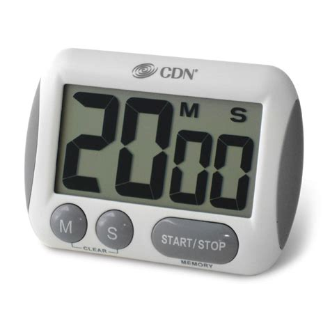 Mac Kitchen Knives cdn digital extra big digit timer cutleryandmore com