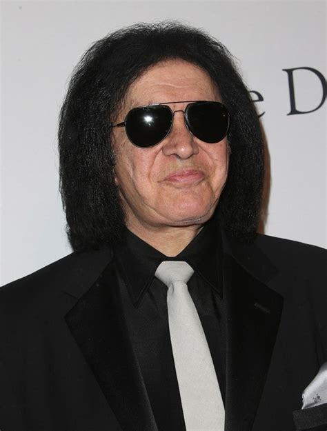 Gene Simmons gene simmons picture 130 2017 pre grammy gala and salute