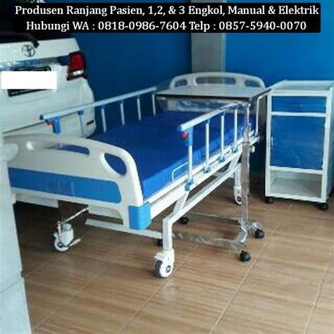 Ranjang Pasien jual ranjang pasien produsen ranjang pasien murah