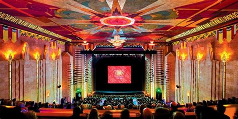 Wedding Venues Tucson by Fox Tucson Theatre Weddings Get Prices For Wedding