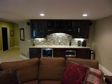 Finished Basement Decorating Ideas Cool Basement Ideas For Entertainment Traba Homes