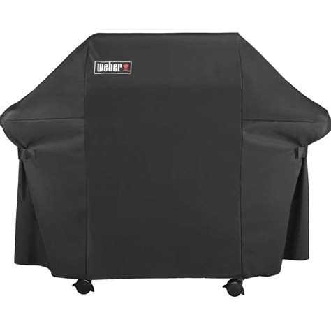 weber bbq cover genesis weber genesis cover 300 series bbq s outdoor