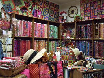 Kerrville Quilt Shop by Carol Doak S Corner 187 2009 187 August