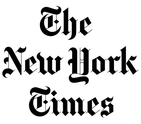 Times New new york times the future of discovery berklee