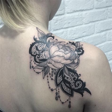 image gallery lace tattoo