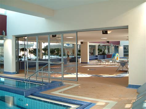sunflex hinged partitions products product image