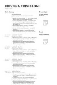 Paraprofessional Tutor Sle Resume by Paraprofessional Resume No Experience Bestsellerbookdb