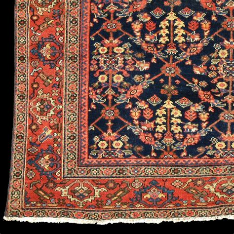 Tappeto Persiano Antico by Tappeto Persiano Antico Sultanabad Mahal Carpetbroker