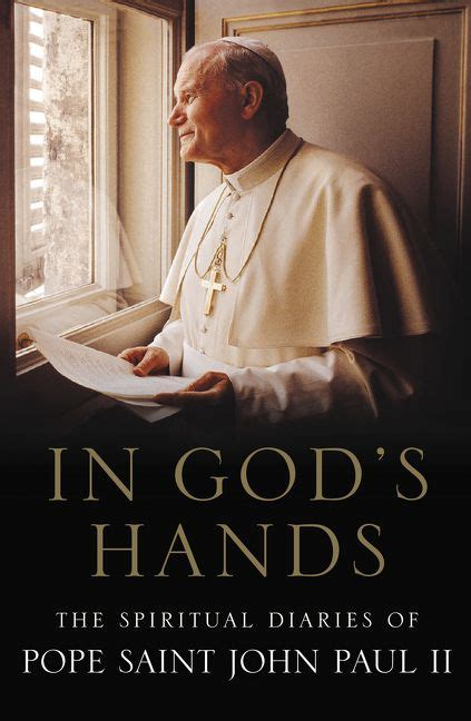 in god s pope paul ii hardcover