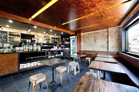 cafe interior design sydney strand 187 retail design blog