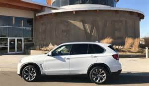 Bmw Mx5 The End Of An Era The Bmw X5 Xdrive35d