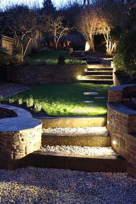 best backyard lighting top 28 ideas adding diy backyard lighting for summer
