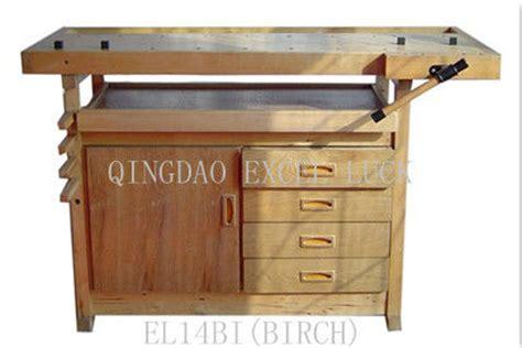 buy woodworking bench beech big vise wooden workbench for sale buy wooden