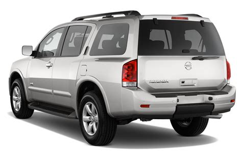nissan suv 2010 2010 nissan armada reviews and rating motor trend
