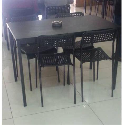 Ikea Utspadd 4pcs set meja makan ikea desainrumahid