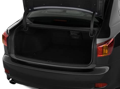 2010 lexus sedans image 2010 lexus is 350 4 door sedan trunk size 1024 x