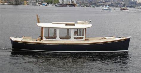 duffy boats lake union duffy herreshoff for sale