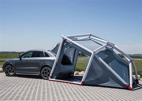 Car Wash Awnings Audi Q3 Camping Tent By Heimplanet Notcot