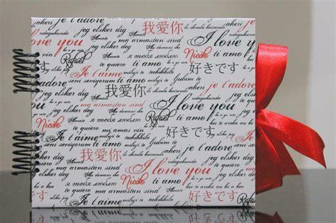 tutorial scrapbook para namorado 193 lbum fotos scrapbook namorados casal nome na capa porta