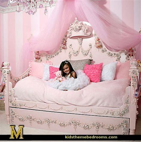 princess inspired bedrooms asia in her princess bed asia grace grey pinterest