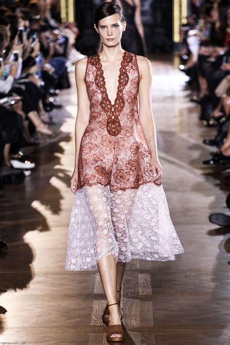 Stella Mccartney Fashion Week by Stella Mccartney Summer 2014 Fashion Week