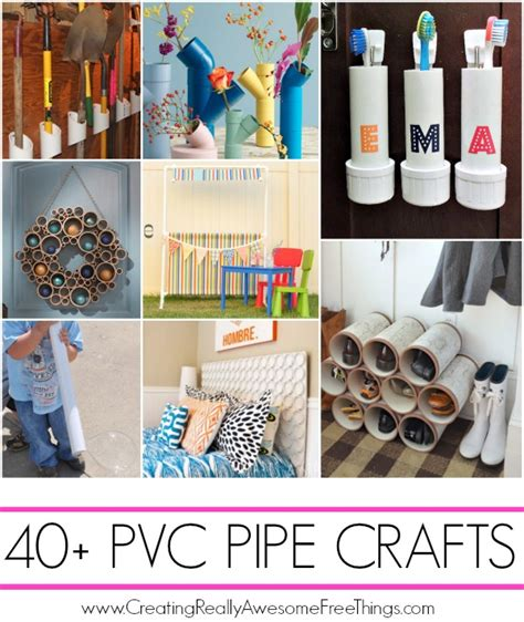 Cheap Bud Vases Pvc Pipe Projects C R A F T
