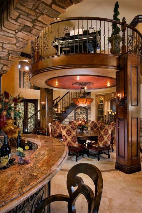 Mediterranean Dining Room 15 Magnificent Mediterranean Dining Room Designs Made Of