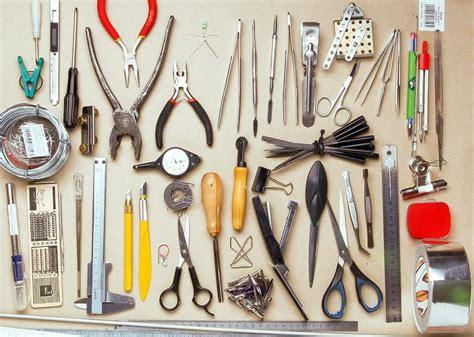 Tools For Papercraft - pop culture papercraft