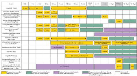 rabies vaccine schedule vaccinations