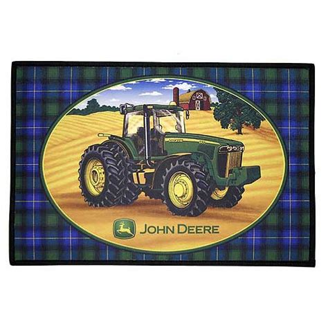 john deere rugs john deere contemporary outdoor rug