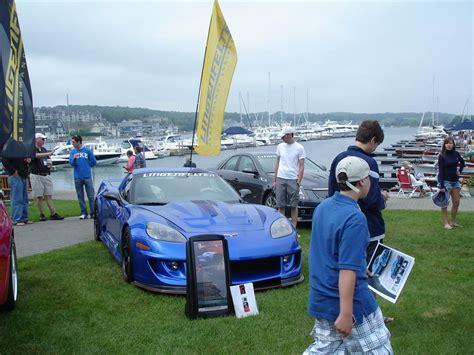 bay harbor boat show bay harbor vintage car and boat festival lingenfelter