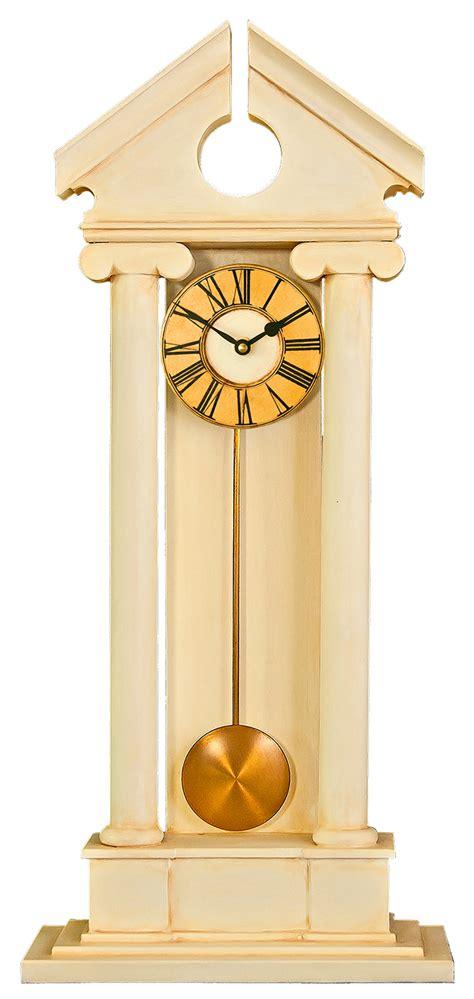 Decorative Mantel by Classical Pendulum Clock Large Decorative Mantle Clock