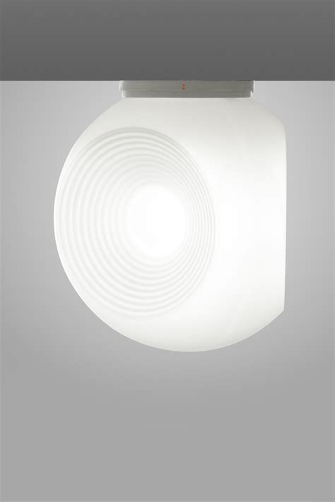 ladari linea light illuminazione f34 wall and ceiling l fabbian