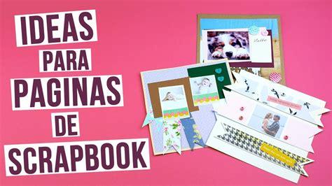 scrapbook book report ideas ideas para paginas de scrapbook
